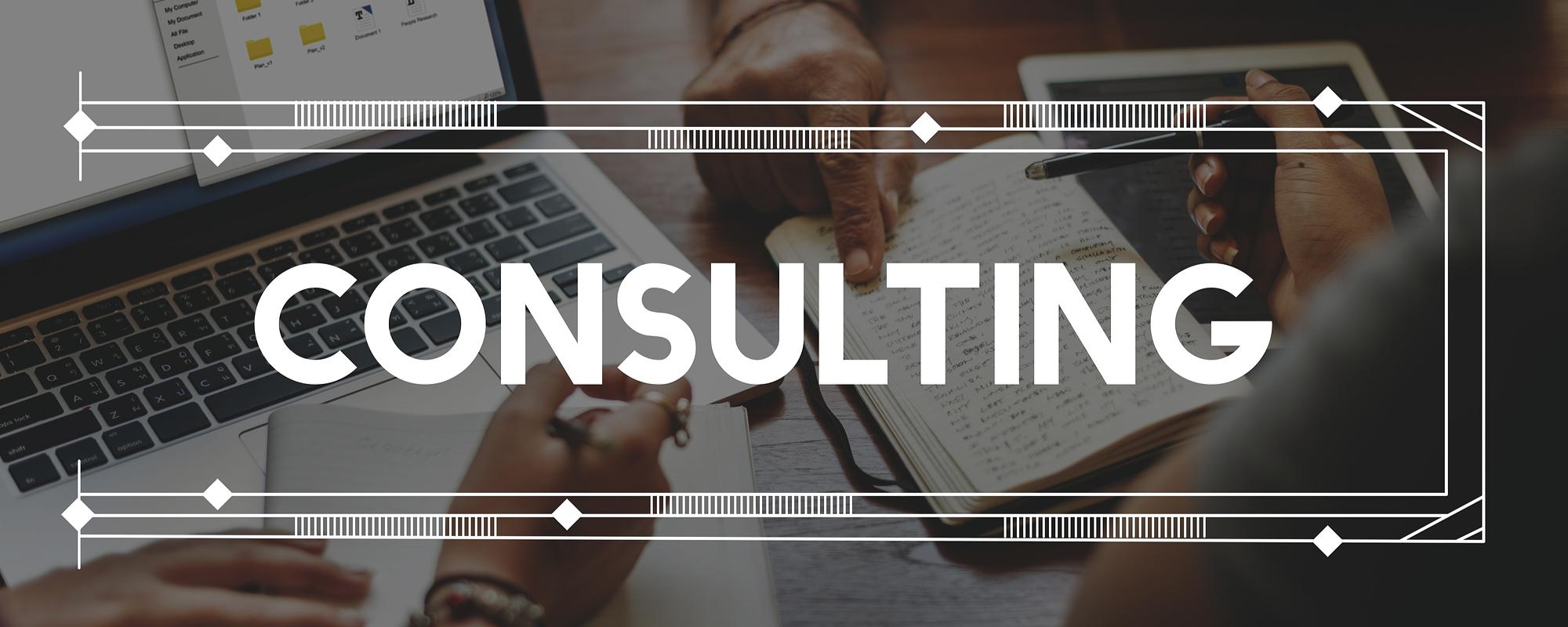Konsulentbranchen, konsulent, konsulentarbejde