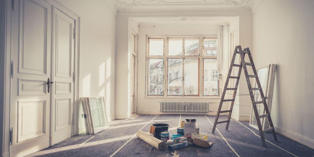 Find byggematerialer til DIY projekter i Silvan på Nørrebro